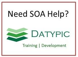Need SOA Help?