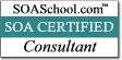 Certified SOA Consultant
